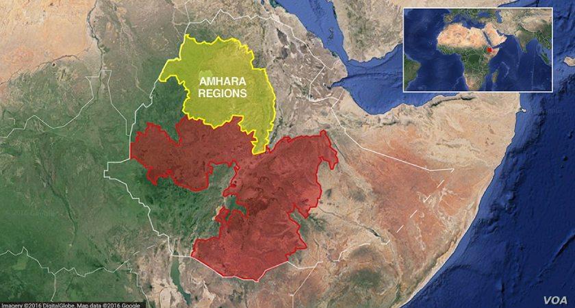 Ethiopia: 22 Killed in Amhara Region Attacks