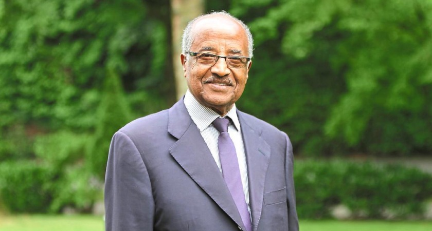 Interview with FM Osman Saleh: Limiting National Service