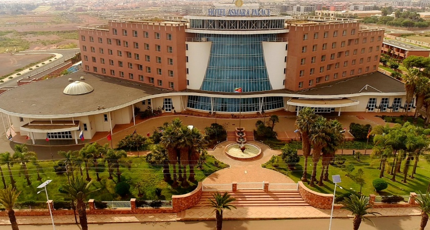 the 23rd ICSOE 2019 conference to be held in Asmara, Eritrea
