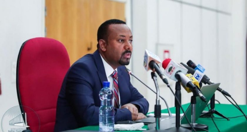 Ethiopia's Ruling Coalition Agrees to Form Single 'Prosperity Party'