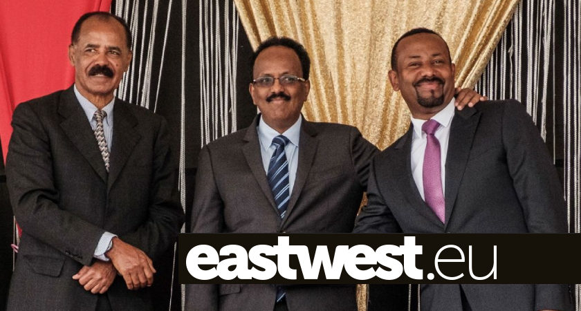 Eritrea Blames CIA for 2011 Acts of Subversion