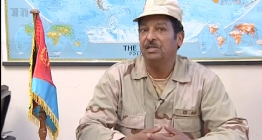 Gen. Filipos story about the Battle of Nakfa and the mystery behind the death of Col. Kassa Gerbremariam