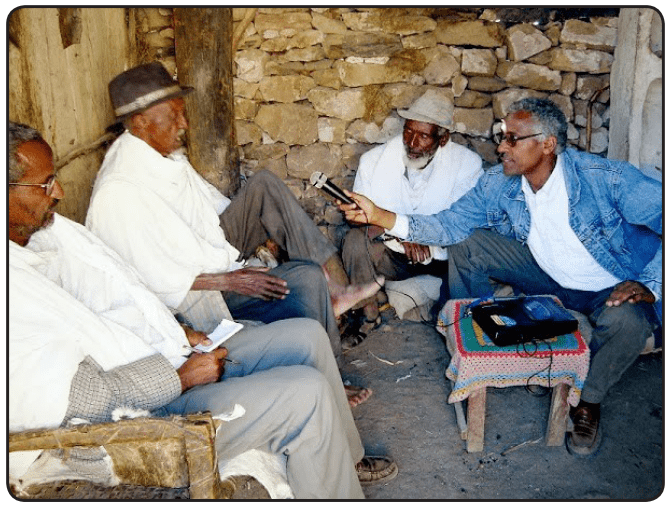 Eritrean traditional Mase and Melqes or Melkes