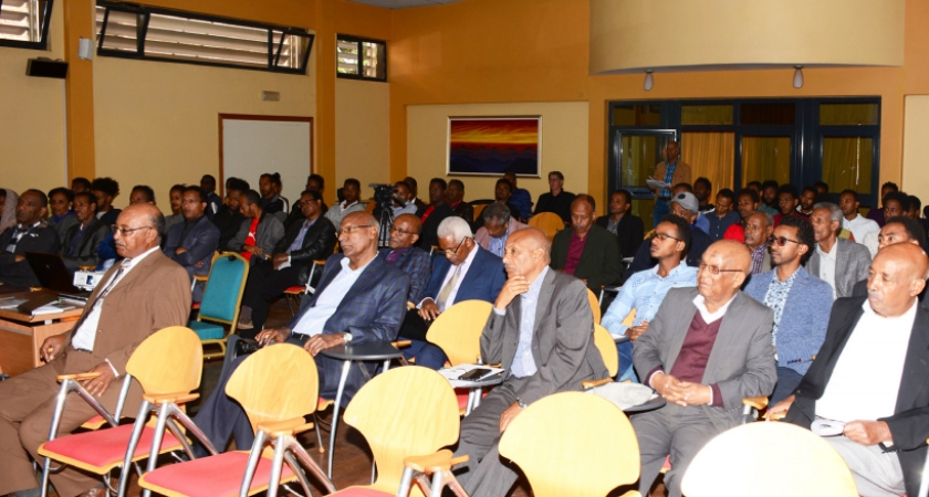 The National Association of the Society of Eritrean Earth Science and Mining Engineers (SEESME)