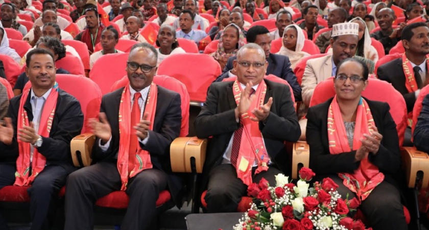 disgraced TPLF accused Prosperity party as illegitimate