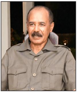 President Isaias, 30th Fenkil Anniversary Interview