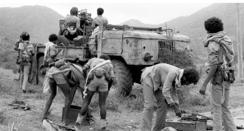 Operation Fenkil was veritable epitome of unparalleled determination and heroism of Eritrea's popular struggle