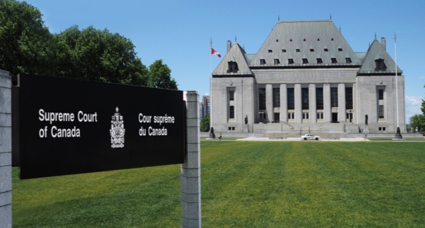 Supreme Court of Canada Dismisses Nevsun's Appeal