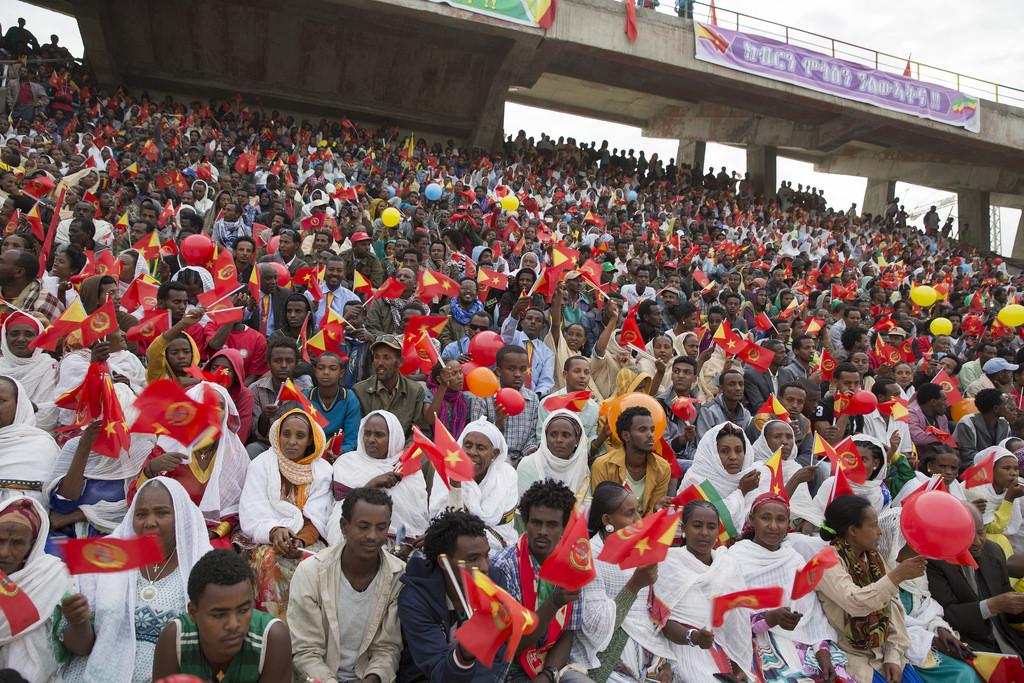 The corrupt criminal political leadership of the TPLF