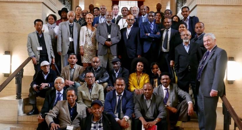 Eritrean opposition Manifesto 2020
