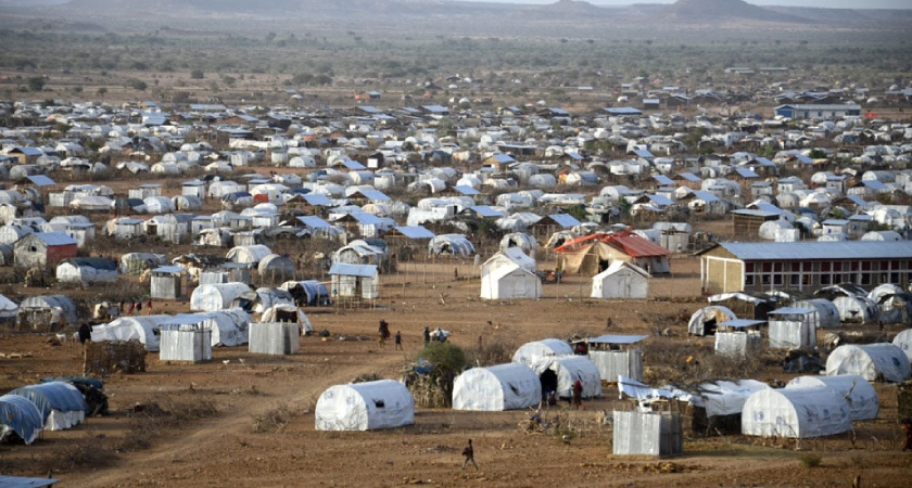 Ethiopia to close down an Eritrea refugee camp in Tigray and resettle them in other camps