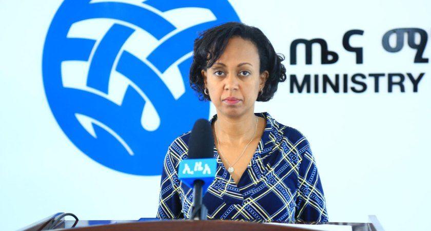 Ethiopia Reports Record Daily COVID-19 Cases