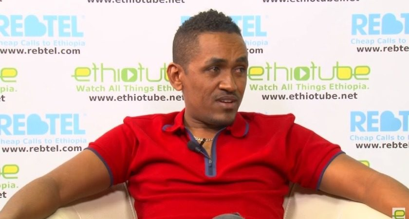 Killing of Oromo Singer Sparks Ethiopia Unrest