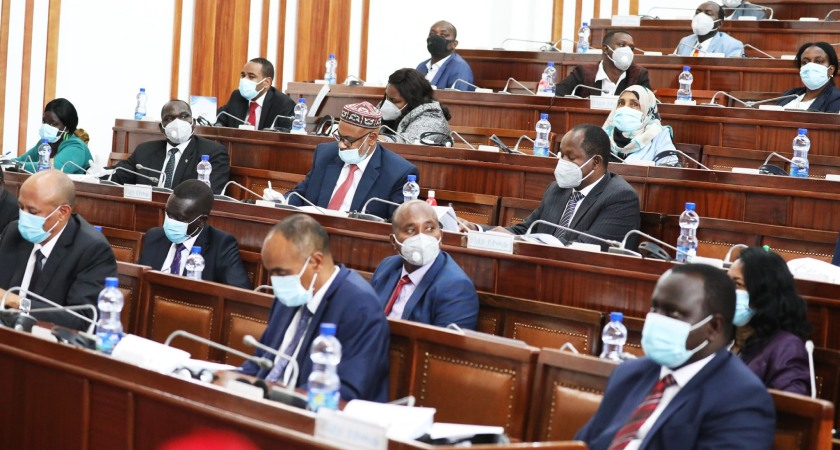 Ethiopia election postponed until COVID-19 is over