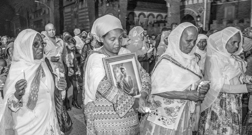 A Tribute to the Eritrean Martyrs Day