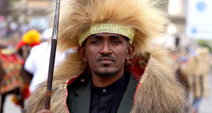 Ethiopia violence over Oromo singer murder claims 239 lives
