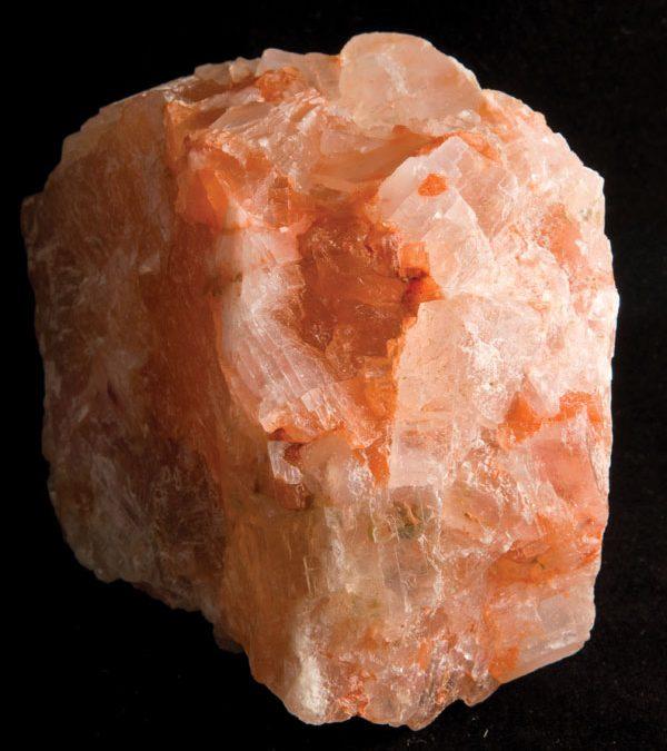 potash in solid form