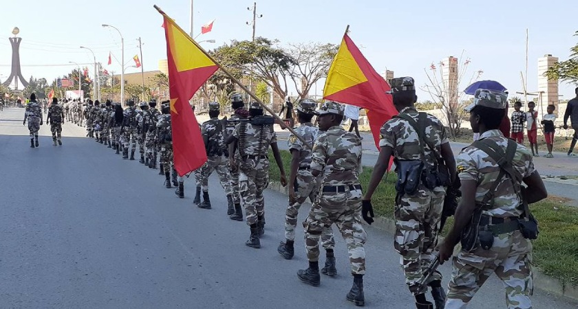 Tigray opposition parties claim more than 50,000 killed in the Tigray conflict