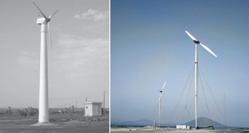 Prospects of Wind Energy in Eritrea