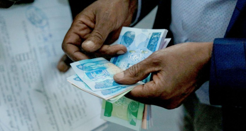 Ethiopia announced demonetization of new bank notes to fight inflation and currency hoarding