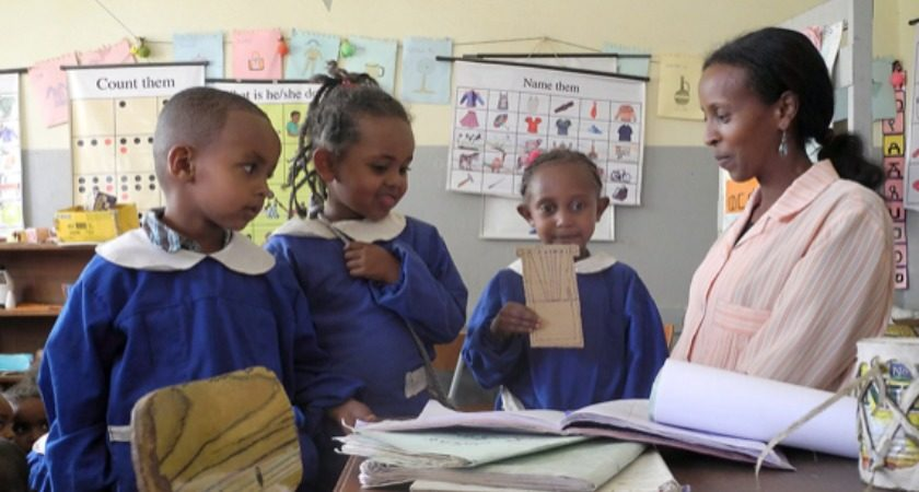 International Literacy Day: A Look at Eritrea's Progress