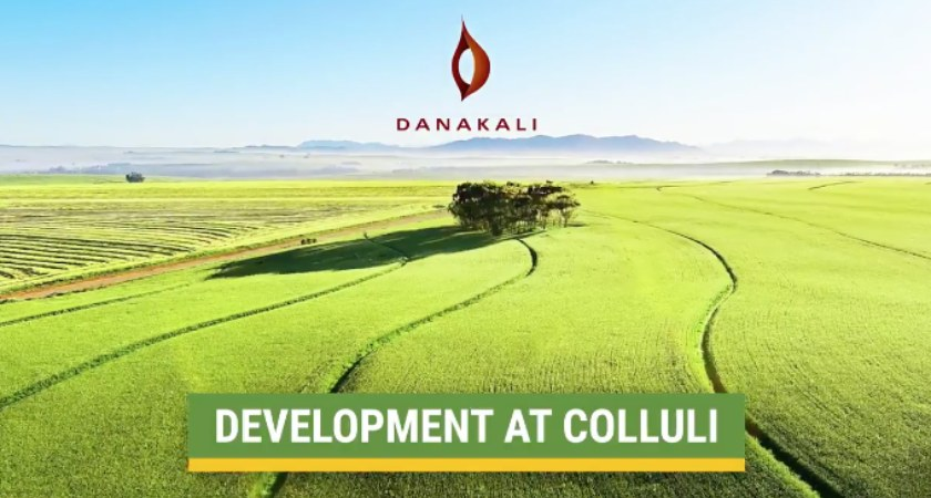 chances Danakali bringing Colluli potash into production by 2022 are diminishing