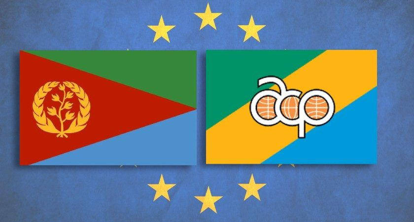 Eritrea Raps EU Parliament Over 'Baseless' Resolution at ACP States Assembly