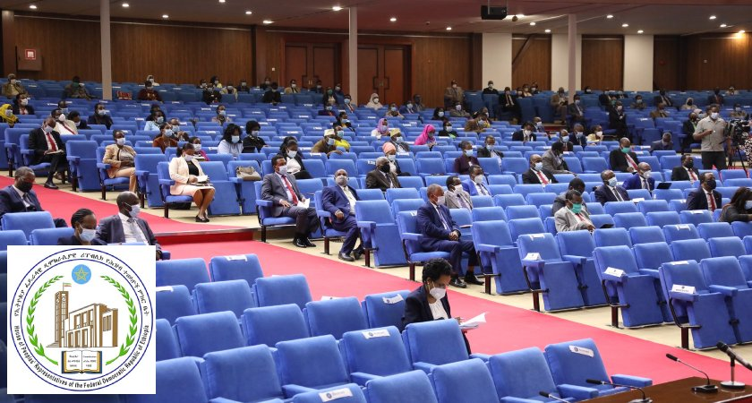 Ethiopian lawmakers instructed gov't to cut off contact with TPLF of Tigray.