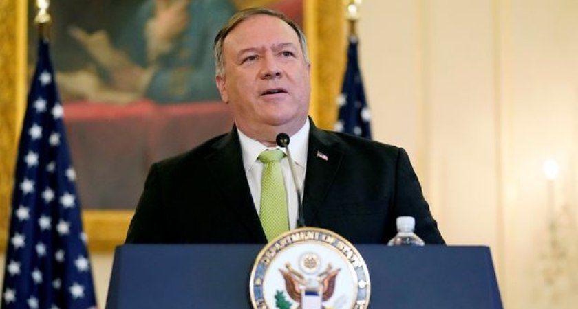 Pompeo: US Condemns TPLF Attack on Eritrea, Urges De-Escalation
