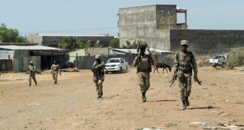 Amnesty Investigation Reveals Evidence of Massacre in Mai-Kadra