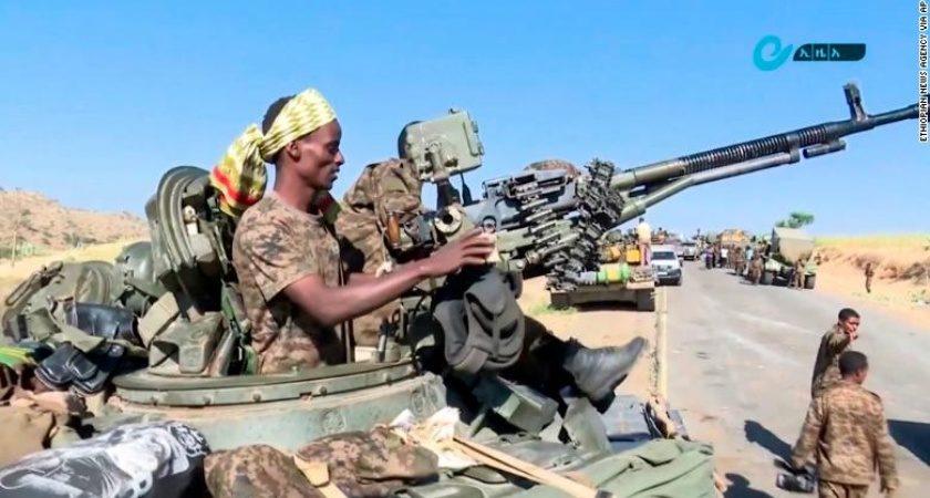 Ethiopia's Tigray Conflict Reconsidered