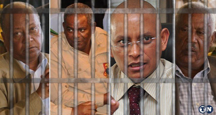 Arrest Warrant Issued for TPLF Members