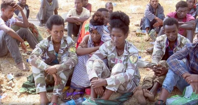 Digging Own Grave: The End Days of Ethiopia's TPLF