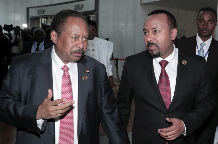 Sudan and Ethiopia officials would convene in Khartoum to talk about border demarcation