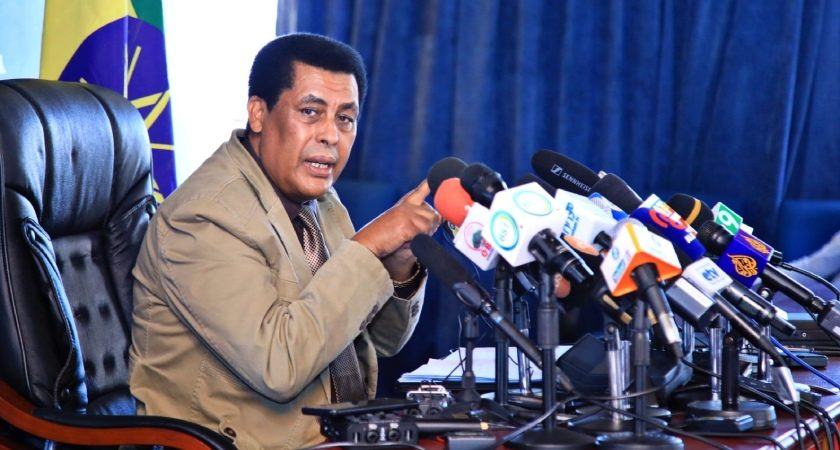 Ethiopia Warns of Counter-Offensive Against Sudan