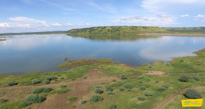 Eritrea: Transforming Arid Zones into Wetlands