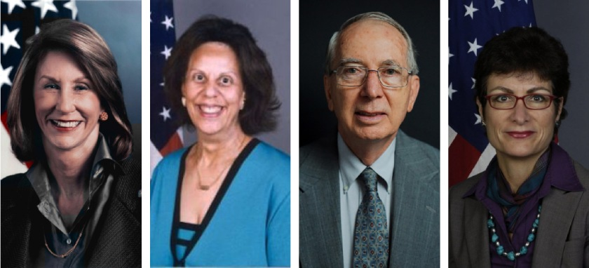 Former US Ambassadors to Ethiopia: Fanning the Flames of Conflict