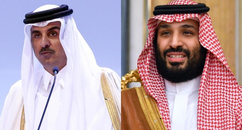 Saudi Arabia and its allies restore full diplomatic relations with Qatar