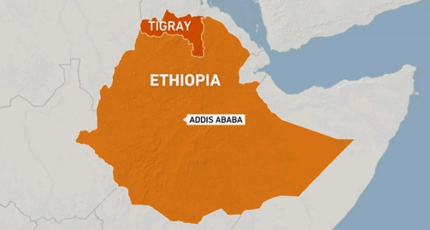 Tigray: Story of a Fall Between Tragedy and Falsehood